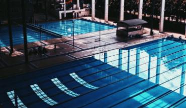 Tory pływackie